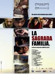 Affiche du film La Sagrada Familia