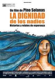 Affiche du film La Dignité du peuple