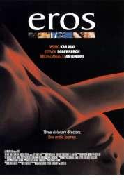 Affiche du film Eros