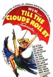 Affiche du film La Pluie Qui Chante