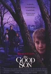 Affiche du film Le bon fils