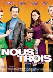 Affiche du film Nous trois