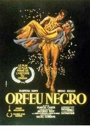 Affiche du film Orfeu negro