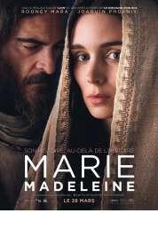 L'affiche du film Marie Madeleine