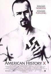 Affiche du film American history X