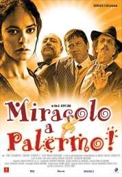 Affiche du film Miracle a palerme