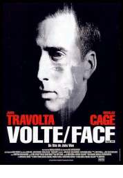Affiche du film Volte-Face