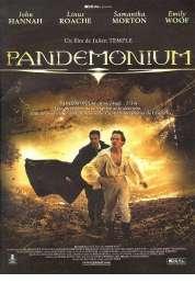 Affiche du film Pandemonium