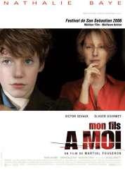 Affiche du film Mon fils à moi