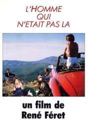 Affiche du film L'homme Qui N'etait Pas La