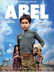 Affiche du film Abel