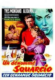 Affiche du film Un Denomme Squarcio