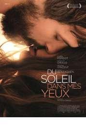 L'affiche du film Du soleil dans mes yeux