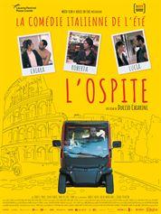 L'affiche du film L'Ospite