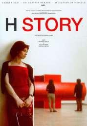 Affiche du film H story