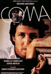 Affiche du film Coma