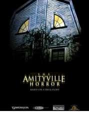 Affiche du film Amityville