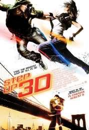 Affiche du film Sexy Dance 3D