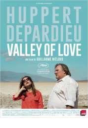 Affiche du film Valley of Love