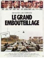 Affiche du film Le grand embouteillage