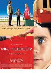 Affiche du film Mr. Nobody