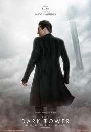 L'affiche du film La Tour sombre