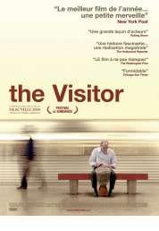 Affiche du film The Visitor
