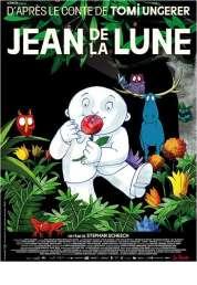 L'affiche du film Jean de la Lune