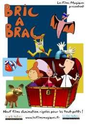 Affiche du film Bric à brac