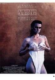 Affiche du film Le diable au corps