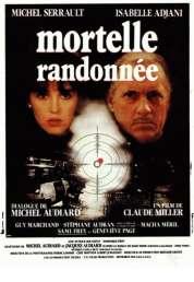 Affiche du film Mortelle randonnée
