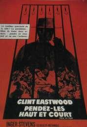 Affiche du film Pendez les Haut et Court