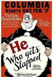 Affiche du film Larmes de Clown