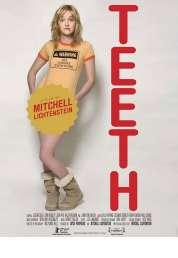 Affiche du film Teeth