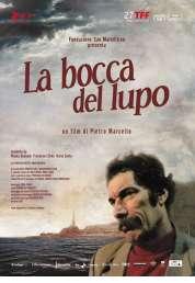 L'affiche du film La Bocca del Lupo