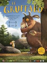 L'affiche du film Le Gruffalo
