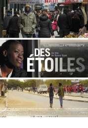 Affiche du film Des Etoiles