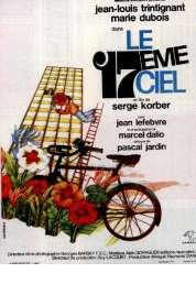 Affiche du film Le Dix Septieme Ciel