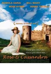 Affiche du film Rose & Cassandra