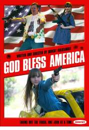 Affiche du film God Bless America