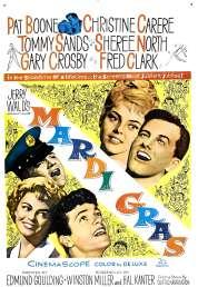 Affiche du film Mardi Gras