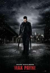 Affiche du film Max Payne