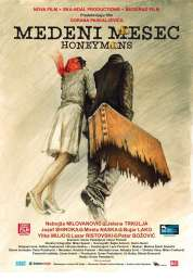 Affiche du film Honeymoons