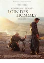 Affiche du film Loin des hommes