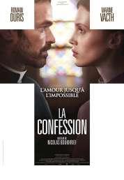L'affiche du film La Confession