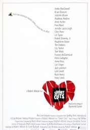 Affiche du film Short cuts les Américains