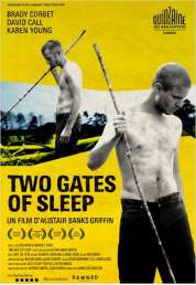 Affiche du film Two Gates of Sleep