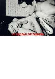 Affiche du film Le rideau de Fusuma