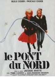 Affiche du film Le pont du Nord