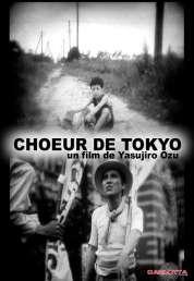 Affiche du film Choeur de Tokyo